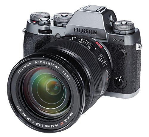 www.emanuelecarlisi.it - Top Obiettivi Fuji - XF 16-55mm f/2.8 R LM WR