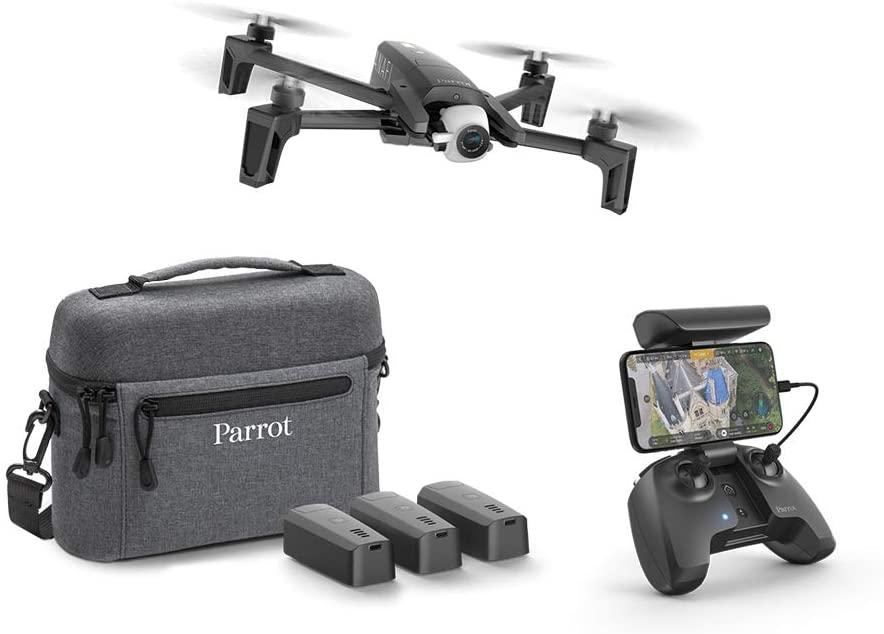 www.emanuelecarlisi.it - I migliori droni del 2020 - Parrot Anafi