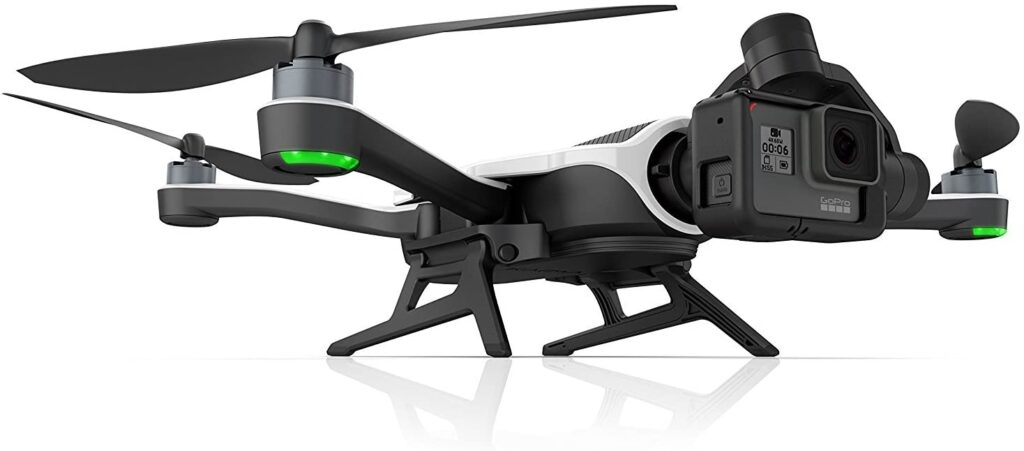 www.emanuelecarlisi.it - I migliori droni del 2020 -  Gopro Karma