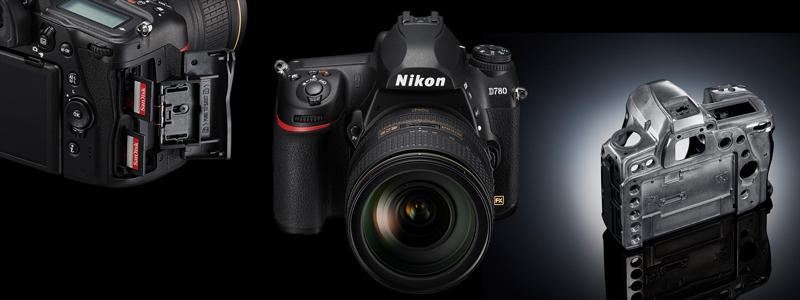 www.emanuelecarlisi.it - fotocamere reflex - Nikon d780