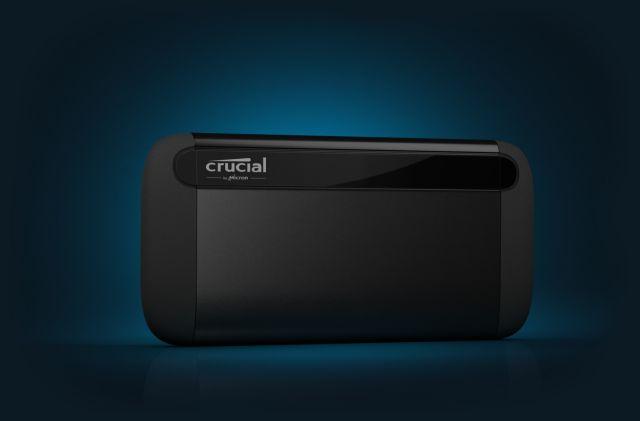 www.emanuelecarlisi.it - hard-disk esterni - Crucial Excite x8