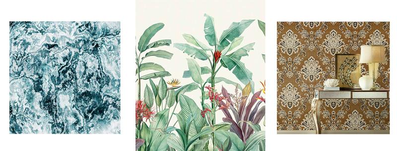 www.emanuelecarlisi.it - ID la ruota dei colori - trio carta da parati texture